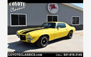 1970 Chevrolet Camaro for sale 101484794
