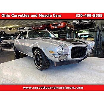 1970 Chevrolet Camaro for sale 101531037