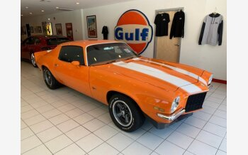 1970 Chevrolet Camaro for sale 101539751