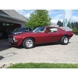 1970 Chevrolet Camaro for sale 101585545