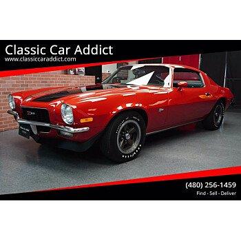 1970 Chevrolet Camaro for sale 101609869