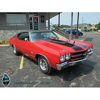 1970 Chevrolet Chevelle for sale 101004033