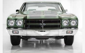 1970 Chevrolet Chevelle for sale 101045013