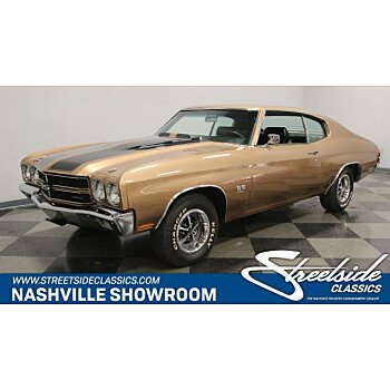 1970 Chevrolet Chevelle for sale 101064418