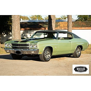 1970 Chevrolet Chevelle for sale 101065213