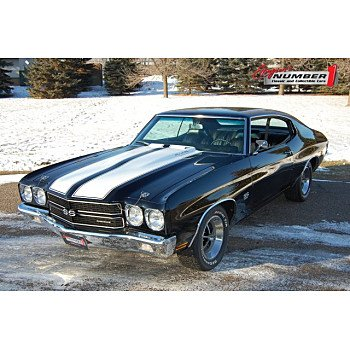 1970 Chevrolet Chevelle for sale 101067371