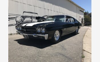 1970 Chevrolet Chevelle for sale 101069315