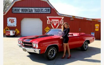 1970 Chevrolet Chevelle for sale 101074562