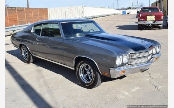 1970 Chevrolet Chevelle for sale 101087655