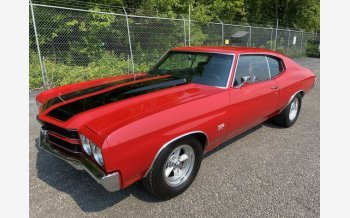 1970 Chevrolet Chevelle SS for sale 101553735
