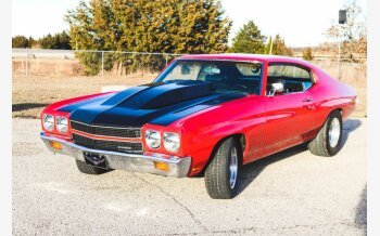 1970 Chevrolet Chevelle for sale 101630187