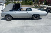1970 Chevrolet Chevelle Malibu for sale 101410291
