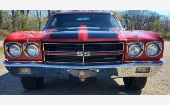 1970 Chevrolet Chevelle SS for sale 101499483
