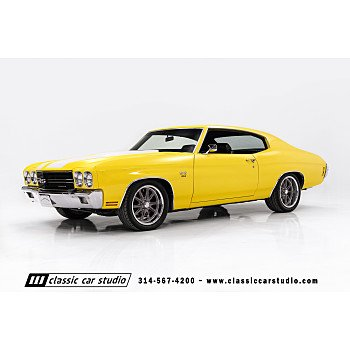 1970 Chevrolet Chevelle for sale 100969826