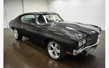 1970 Chevrolet Chevelle for sale 101053392