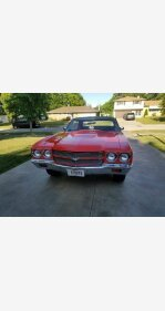 1970 Chevrolet Chevelle for sale 101062084