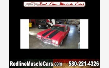 1970 Chevrolet Chevelle for sale 101062770