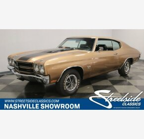1970 Chevrolet Chevelle for sale 101064418