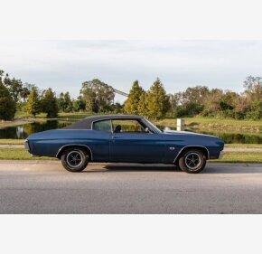 1970 Chevrolet Chevelle for sale 101069199