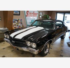 1970 Chevrolet Chevelle SS for sale 101070732
