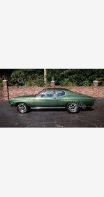 1970 Chevrolet Chevelle for sale 101074881