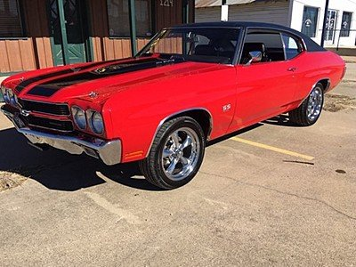 1970 Chevrolet Chevelle for sale 101081824