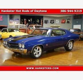 1970 Chevrolet Chevelle for sale 101093519