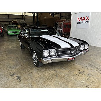 1970 Chevrolet Chevelle SS for sale 101117392