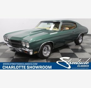 1970 Chevrolet Chevelle for sale 101129507
