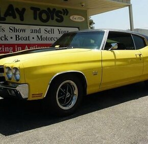 1970 Chevrolet Chevelle for sale 101154422