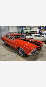 1970 Chevrolet Chevelle SS for sale 101155221