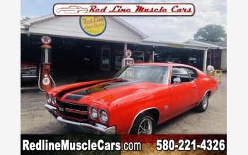 1970 Chevrolet Chevelle for sale 101181670