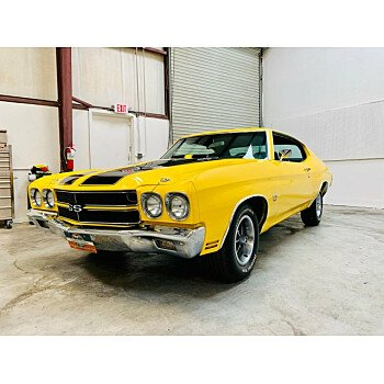1970 Chevrolet Chevelle for sale 101184502