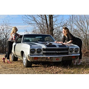 1970 Chevrolet Chevelle for sale 101189215