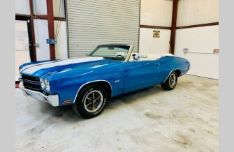 1970 Chevrolet Chevelle for sale 101192276