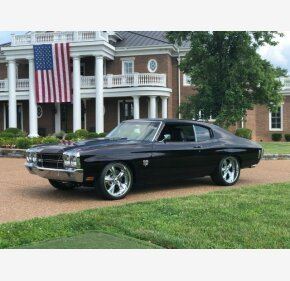 1970 Chevrolet Chevelle SS for sale 101198306