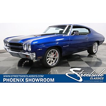 1970 Chevrolet Chevelle for sale 101199480