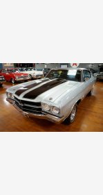 1970 Chevrolet Chevelle SS for sale 101201919