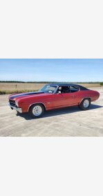 1970 Chevrolet Chevelle SS for sale 101202022