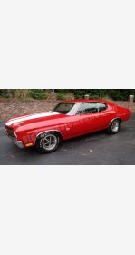 1970 Chevrolet Chevelle SS for sale 101202821