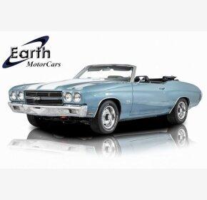 1970 Chevrolet Chevelle for sale 101203569