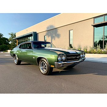 1970 Chevrolet Chevelle for sale 101216370