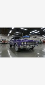 1970 Chevrolet Chevelle for sale 101226355