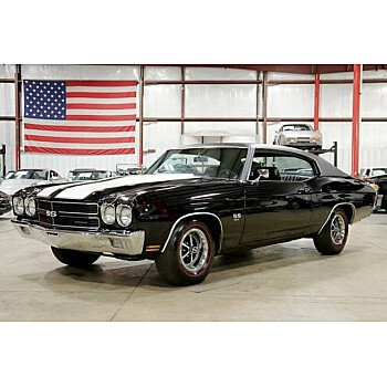 1970 Chevrolet Chevelle for sale 101227826
