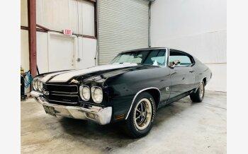 1970 Chevrolet Chevelle for sale 101230086