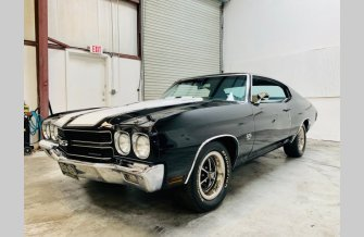 1970 Chevrolet Chevelle for sale 101230086