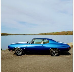 1970 Chevrolet Chevelle SS for sale 101242741