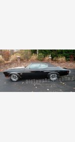 1970 Chevrolet Chevelle for sale 101250992