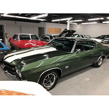 1970 Chevrolet Chevelle for sale 101251003