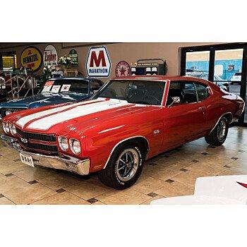 1970 Chevrolet Chevelle for sale 101257142